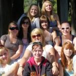 WCGYC Girls