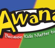 AWANA begins August 20th!