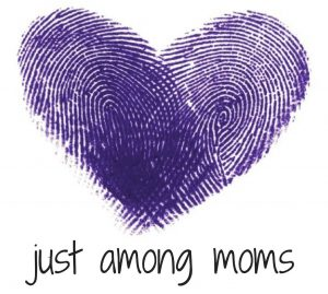just among moms
