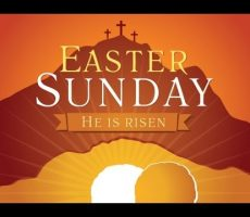 Join Us for Easter Service!