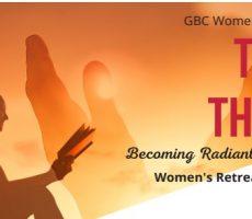 2021 Women's Retreat